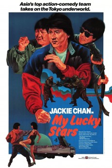 My Lucky Stars - Movie Poster