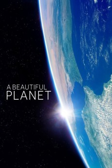 A Beautiful Planet - Movie Poster