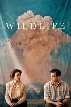 Wildlife - Movie Poster
