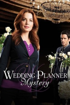 Wedding Planner Mystery - Movie Poster