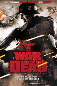 War of the Dead - Movie Poster