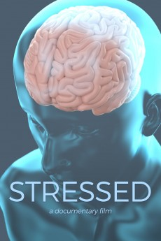 Stressed - Movie Poster
