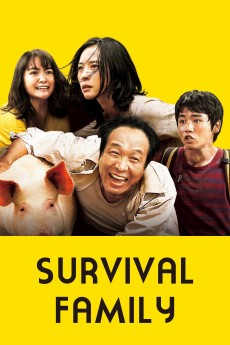 Survival Family - Movie Poster
