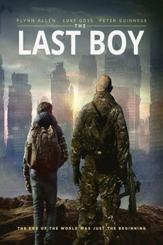 The Last Boy - Movie Poster