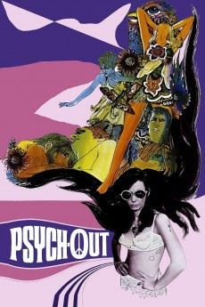 Psych-Out - Movie Poster