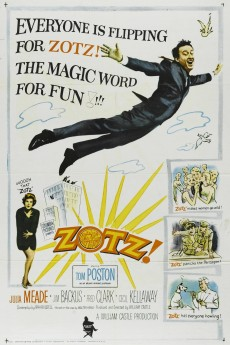Zotz! - Movie Poster