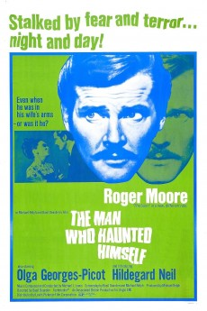 The Man Who Haunted Himself - Movie Poster