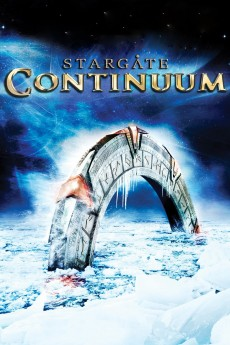 Stargate: Continuum - Movie Poster