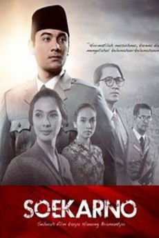 Soekarno - Movie Poster