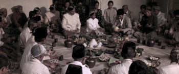 Soekarno - Movie Scene 2