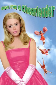 But I'm a Cheerleader - Movie Poster