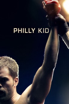 The Philly Kid - Movie Poster