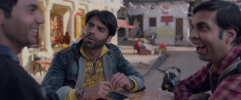 Stree - Movie Scene 1