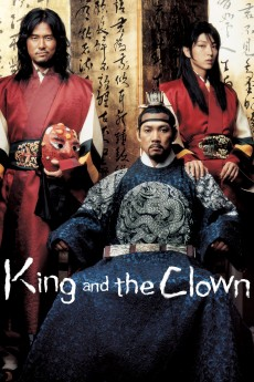 The King and the Clown - Movie Poster
