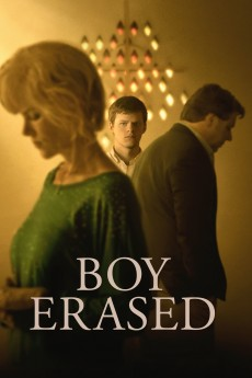 Boy Erased - Read More