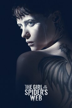 The Girl in the Spider's Web - Movie Poster