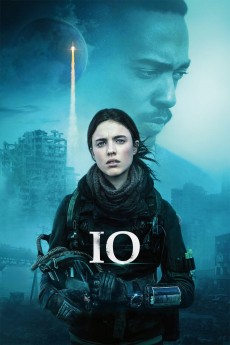 IO - Movie Poster