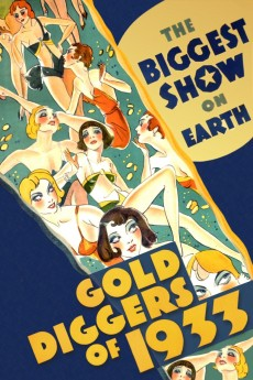 Gold Diggers of 1933 - Movie Poster