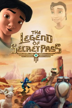 The Legend of Secret Pass - Movie Poster