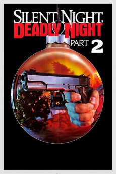 Silent Night, Deadly Night 2 - Movie Poster