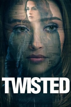 Twisted - Movie Poster