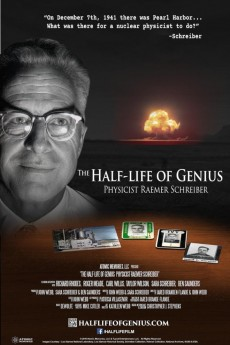 The Half-Life of Genius Physicist Raemer Schreiber - Read More