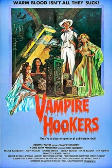 Vampire Hookers - Read More