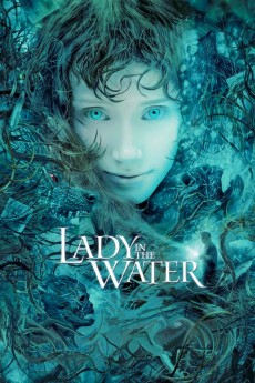 Lady in the Water - Movie Poster