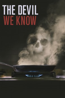 The Devil We Know - Movie Poster