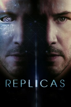 Replicas - Movie Poster