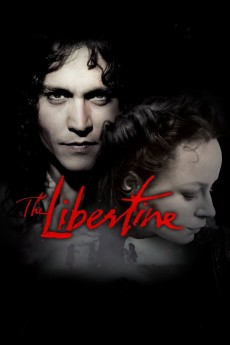 The Libertine - Movie Poster