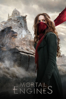 Mortal Engines - Movie Poster