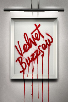 Velvet Buzzsaw - Movie Poster