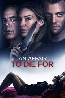 An Affair to Die For - Movie Poster