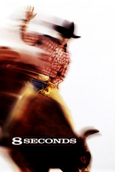 8 Seconds - Movie Poster