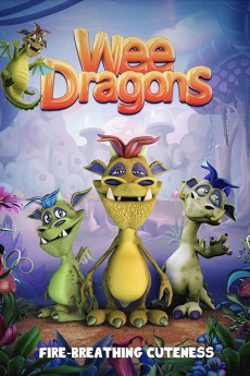 Wee Dragons - Movie Poster