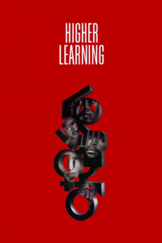 Higher Learning - Movie Poster