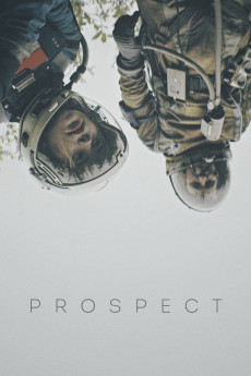 Prospect - Movie Poster