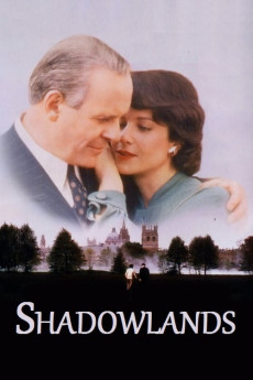 Shadowlands - Movie Poster