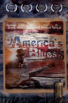 America's Blues - Movie Poster