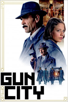 Gun City - Movie Poster