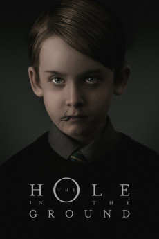 The Hole in the Ground - Movie Poster