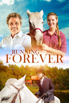 Running Forever - Movie Poster