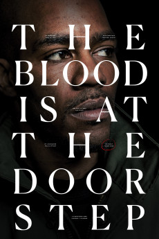 The Blood Is at the Doorstep - Movie Poster