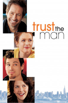 Trust the Man - Movie Poster