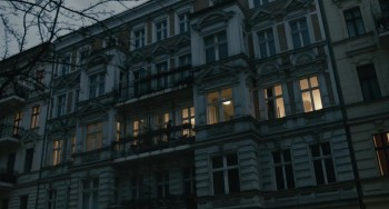 Berlin, I Love You - Movie Scene 1