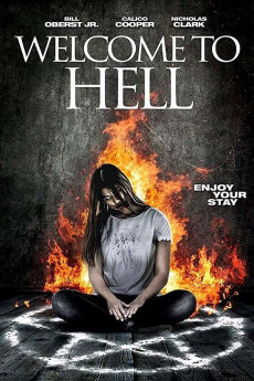 Welcome to Hell - Movie Poster