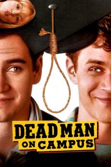 Dead Man on Campus - Movie Poster