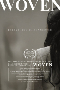 Woven - Movie Poster