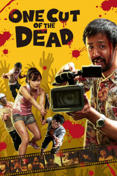 One Cut of the Dead - Movie Poster